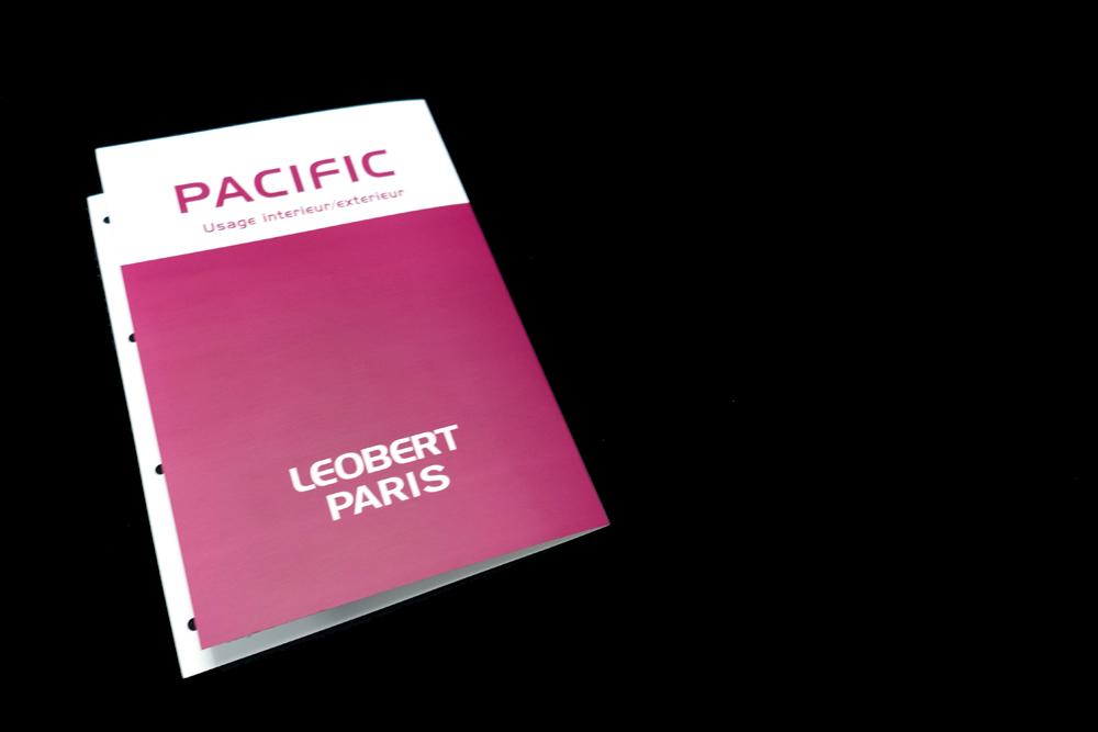 catalogue pacific