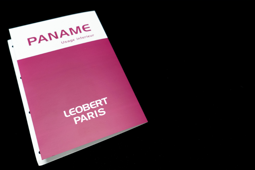 """Collections """"Paname"""" Collections exclusives Leobert"""