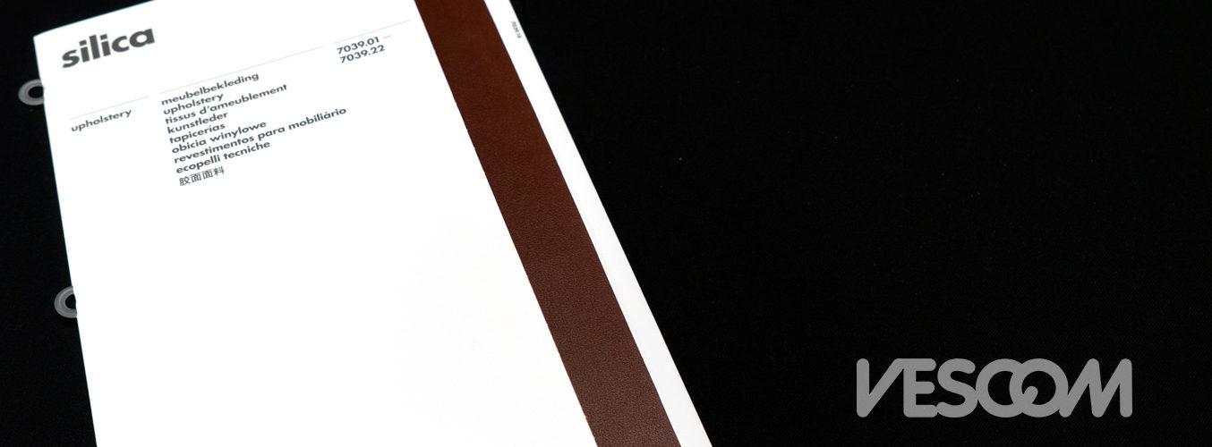 "Accueil Collection ""Silica"" Vescom"
