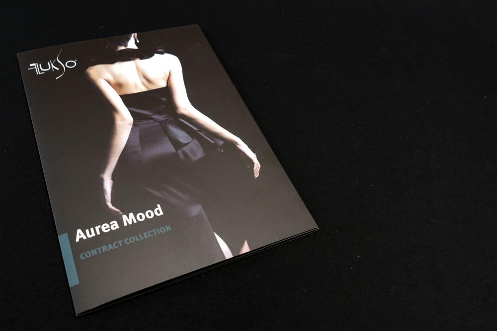 Collection « Aurea Mood » FLUKSO