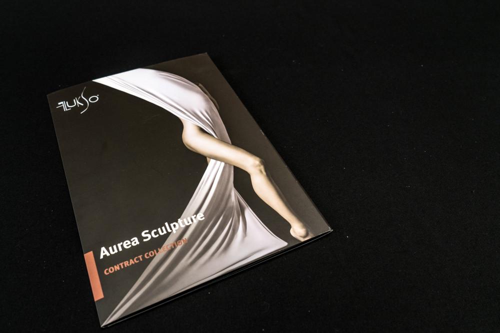 Collection « Aurea Sculpture » FLUKSO