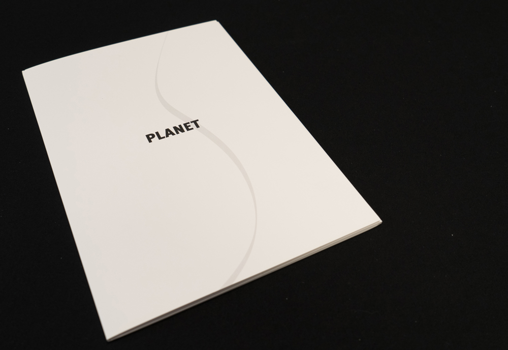 Collection « Planet » FLUKSO