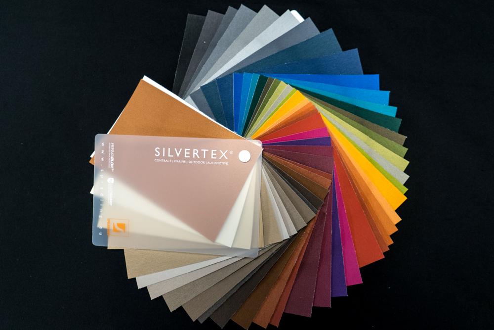 Liasse « Silvertex » SPRADLING