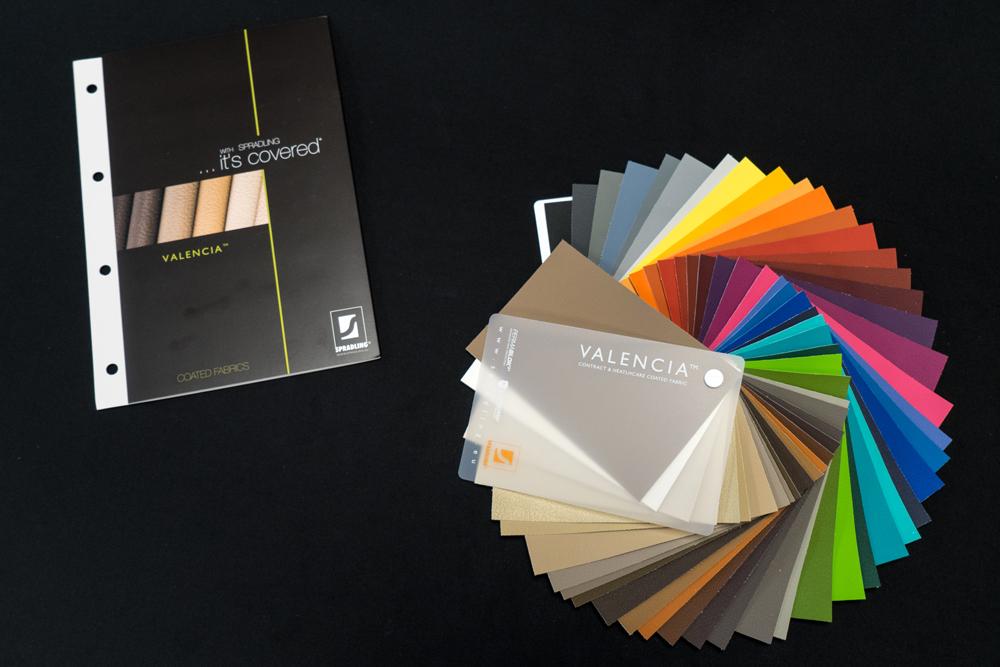 Collection « Valencia » SPRADLING