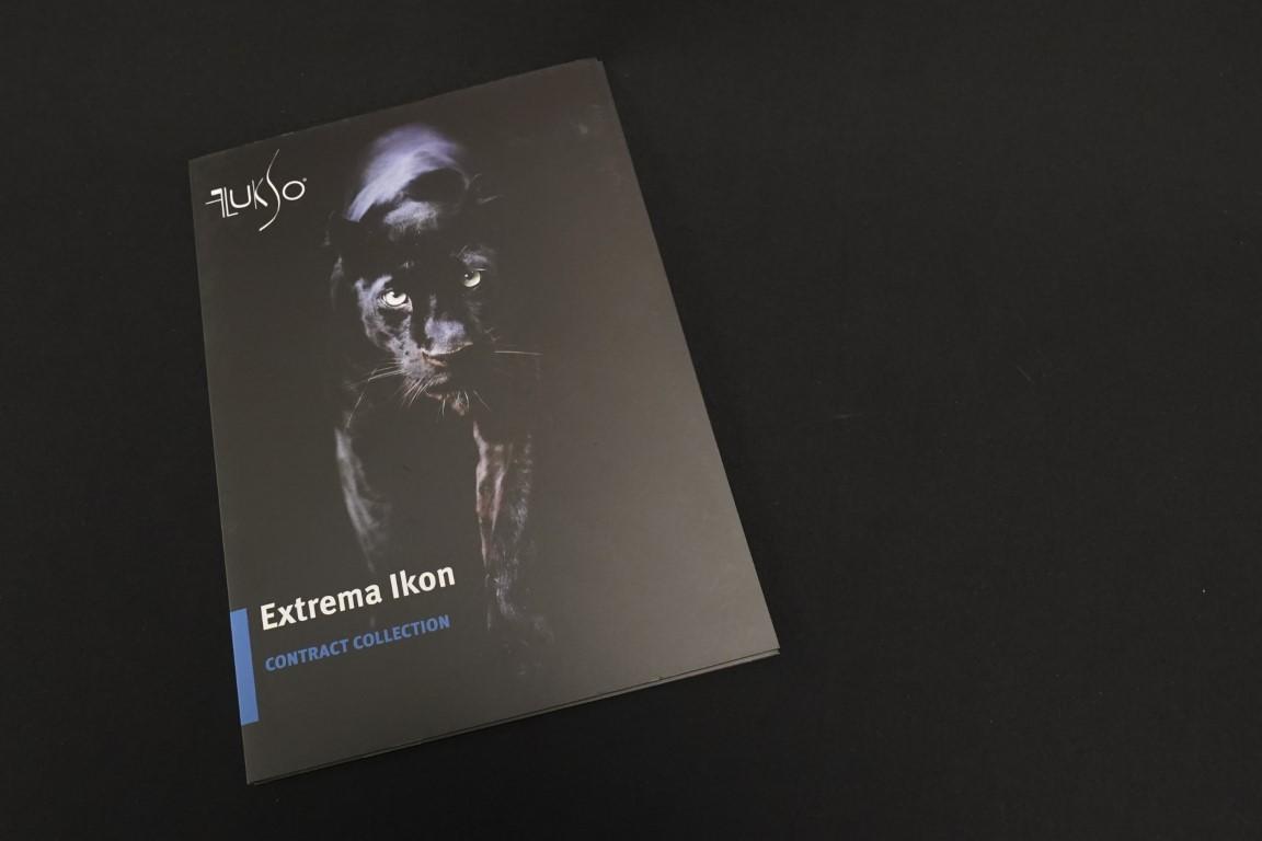 "Collection ""Extrema Ikon"" FLUKSO"