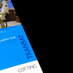 """Accueil Collection """"Transat"""" - GRIFFINE COTTING GROUP"""