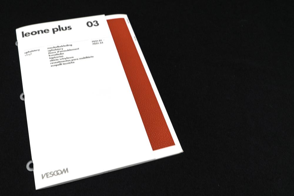 Collection « Leone Plus » VESCOM