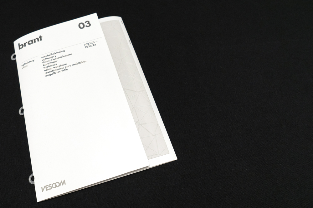 Collection « Brant » VESCOM