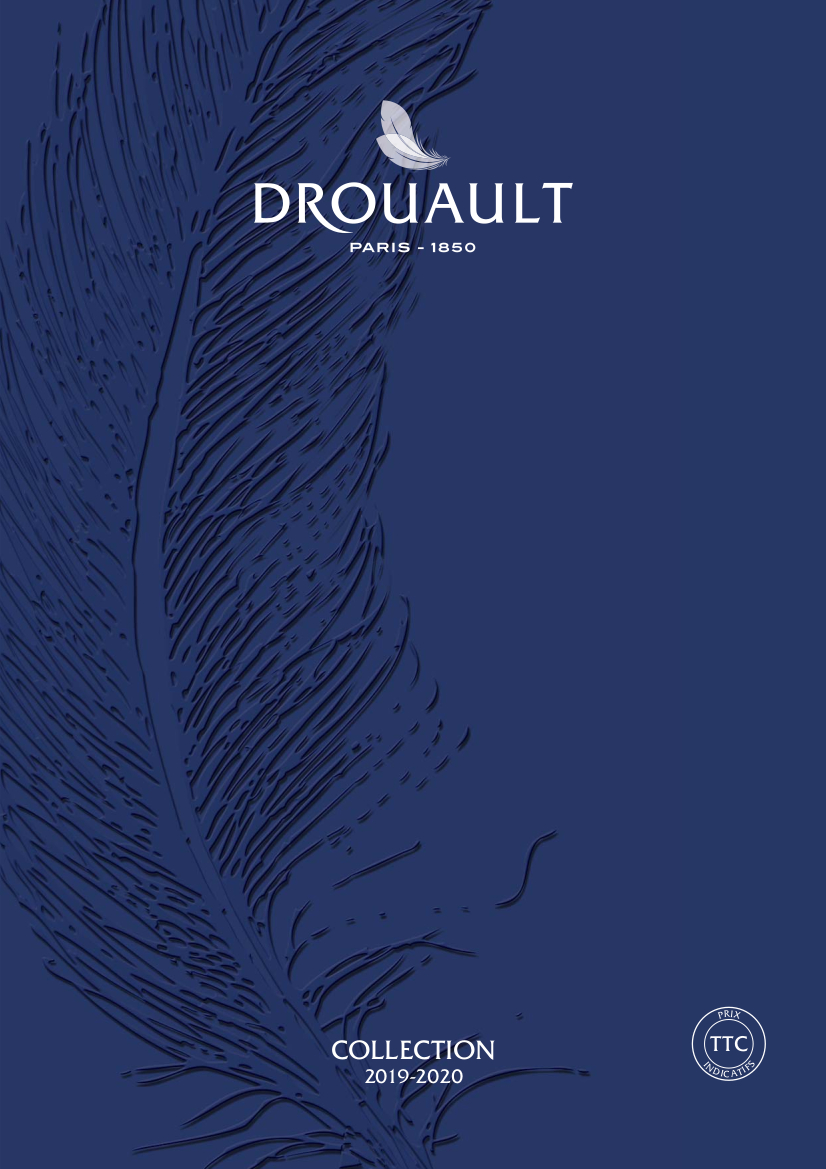 Catalogue Droualt