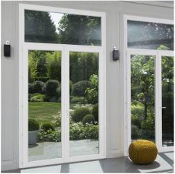 Fenêtre et porte fenêtre PVC EXCEO Design