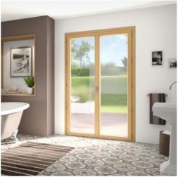 Fenêtre et porte fenêtre PVC EXCEO Premium