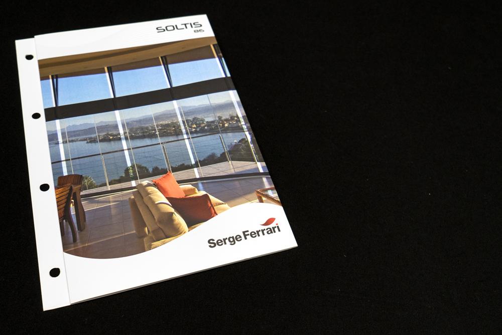 catalogue soltis 86