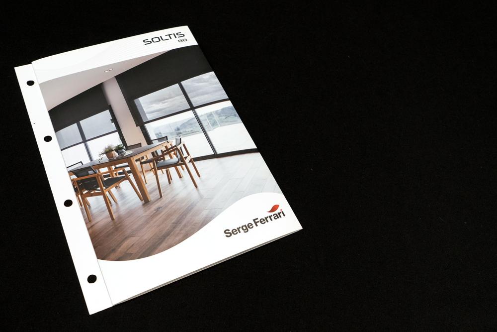 catalogue soltis 88