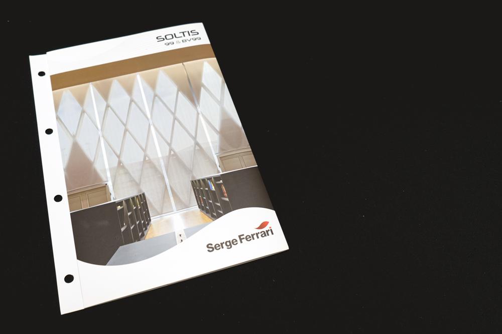 catalogue soltis 99