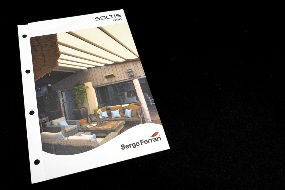 catalogue soltis W96