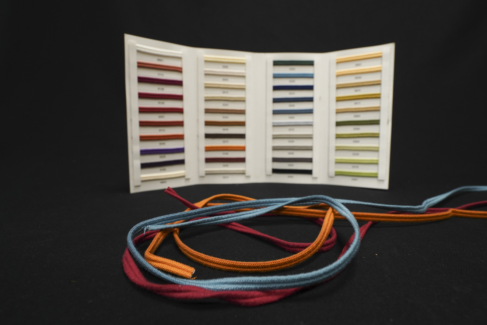 Galon double corde CLARIS