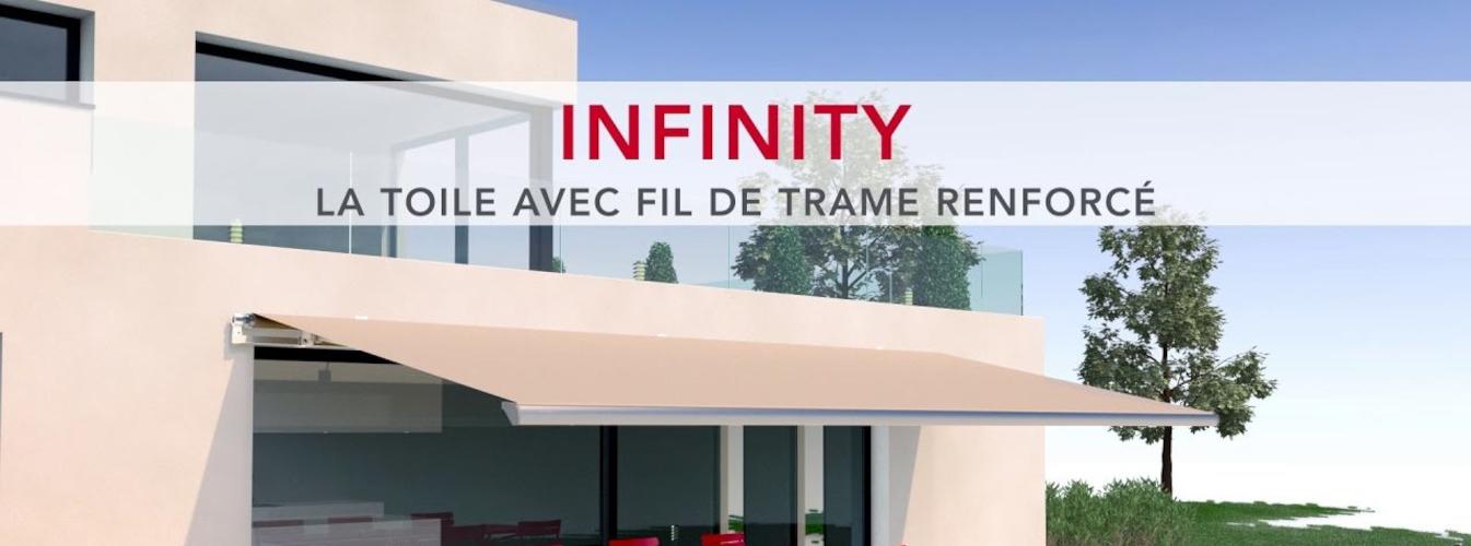 """Visuel de présentation """"Infinity"""" Dickson Constant"""