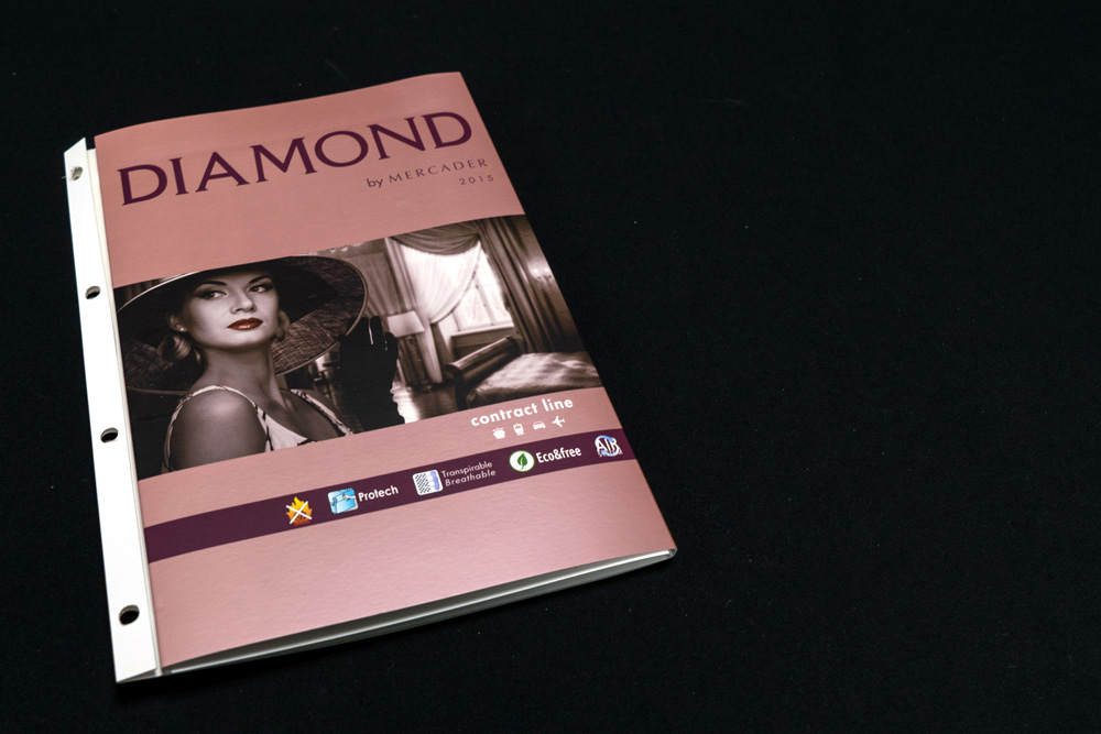 "Collection ""Diamond"" ALONSO MERCADER"
