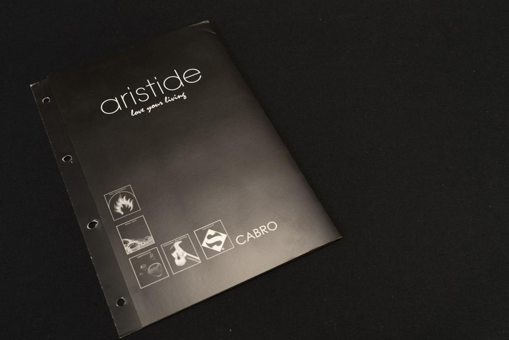"Collection ""Cabro"" ARISTIDE"