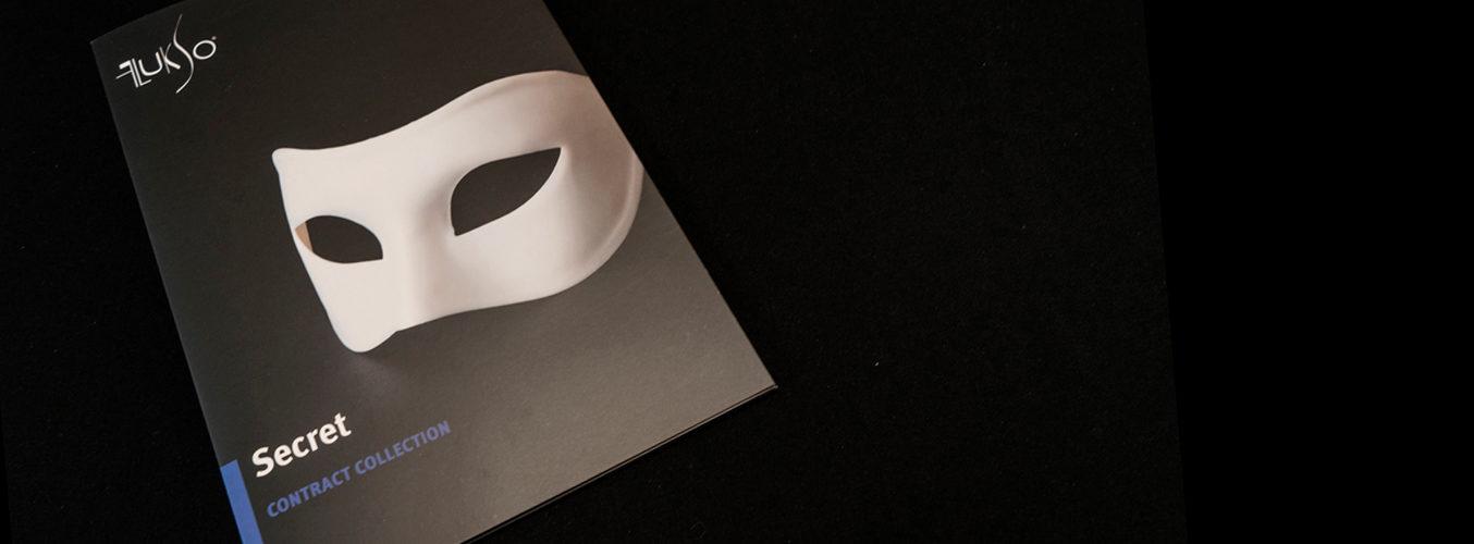 """Accueil Collection """"Secret"""" - FLUKSO"""