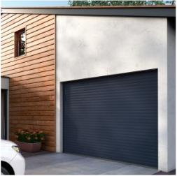 Porte de garage enroulable EASYDOOR